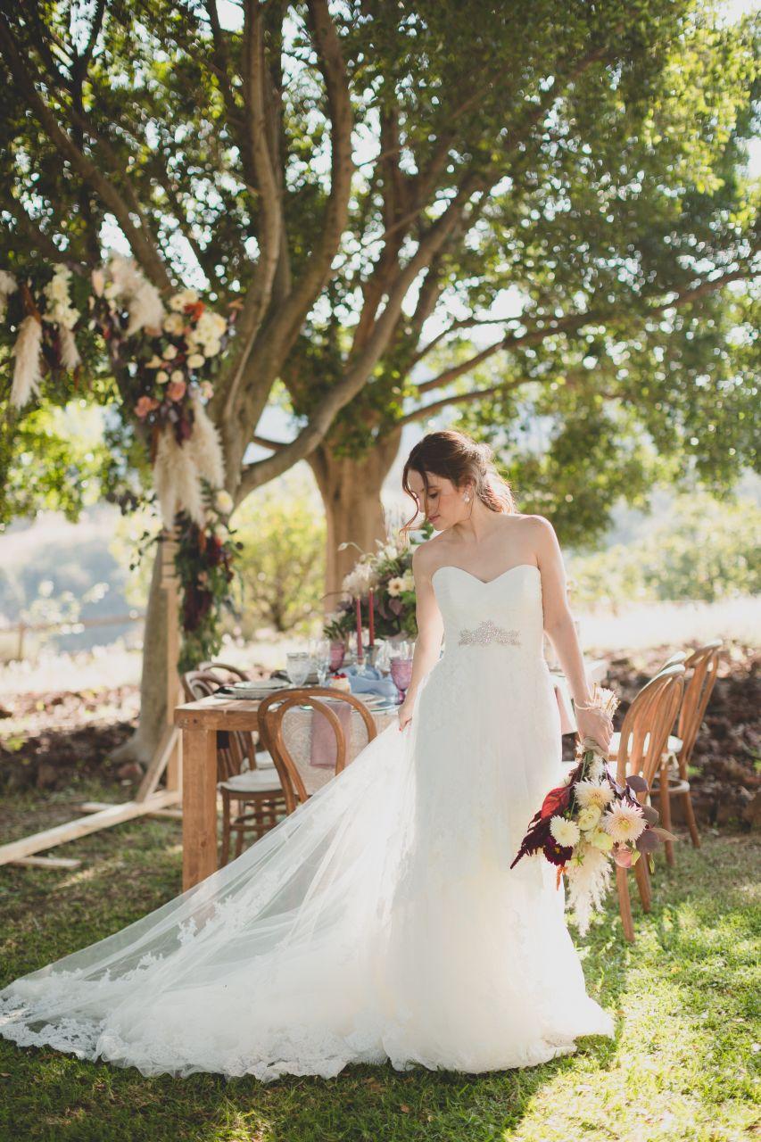 por eso encontrar el vestido de novia 2