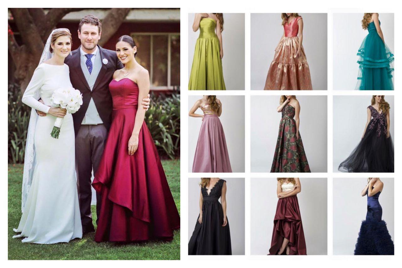 Vestidos de novia mandados a hacer