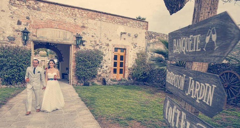 bodas en San Miguel 10