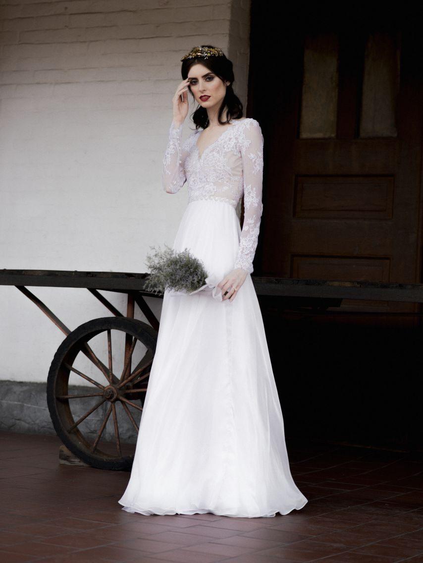 4 vestidos de novia 2016 7