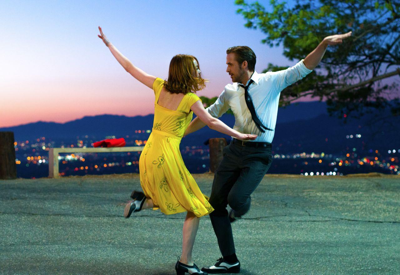 Películas románticas para una cita ideal | 6 estrenos