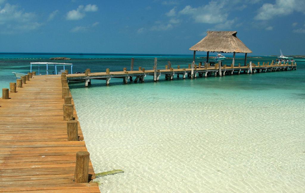 playas en riviera maya 6