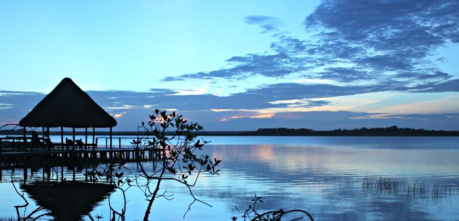 playas en riviera maya 9