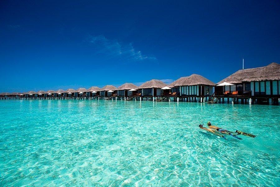 playas en riviera maya 1