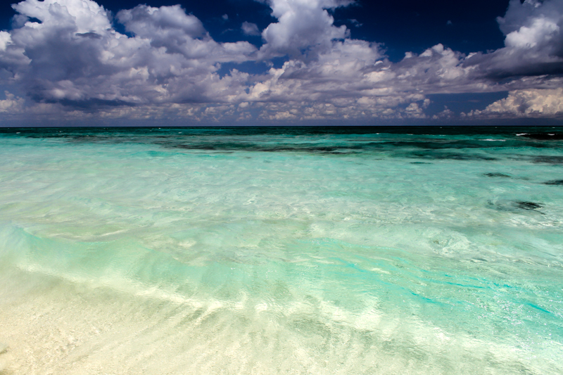 playas en riviera maya 11