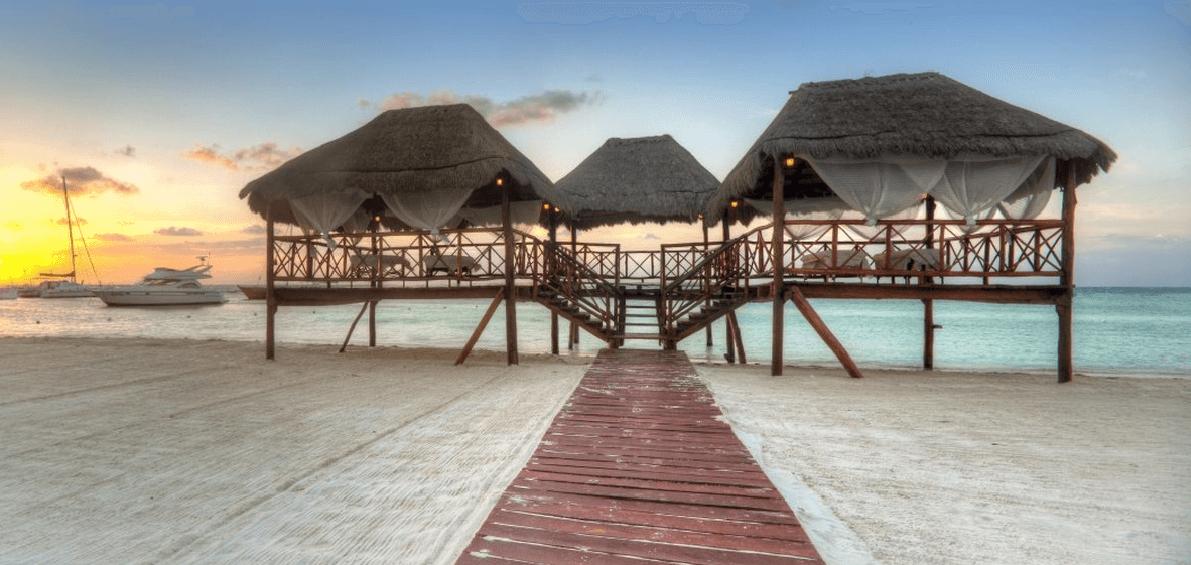 4 Hoteles ADULTS ONLY para unas vacaciones en pareja