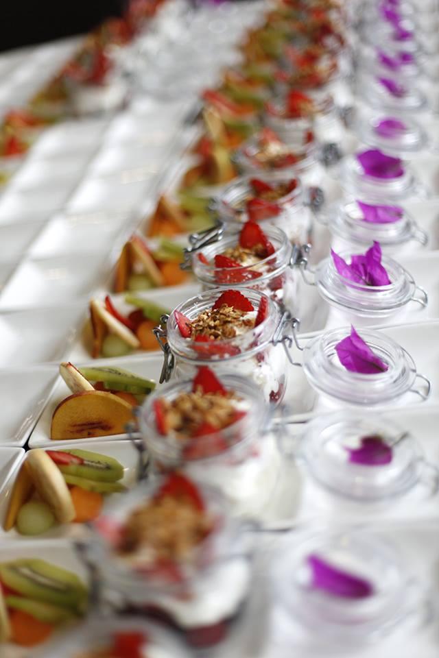 buffet para boda 3