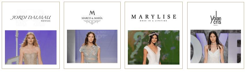 tendencias de novia 2018 10