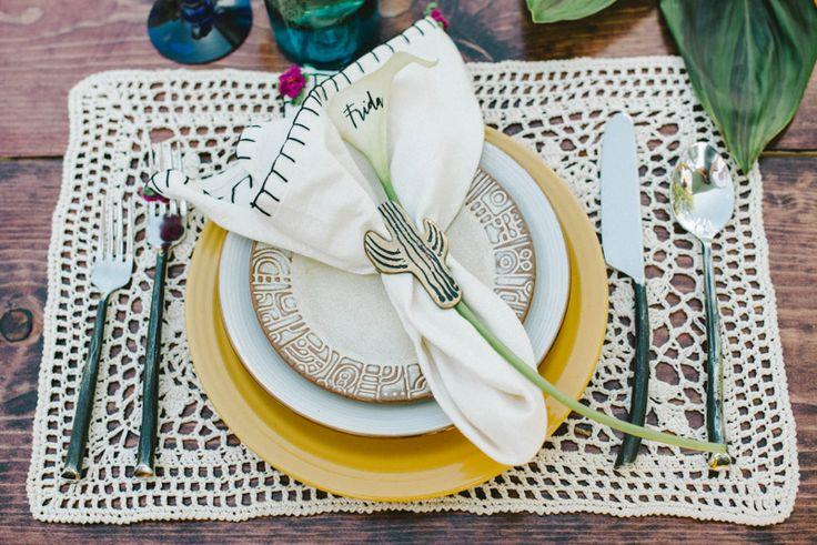 menú de boda mexicano 7