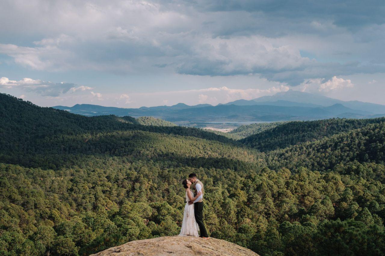 Emilie Bernard Fotografía, Fotógrafos de boda