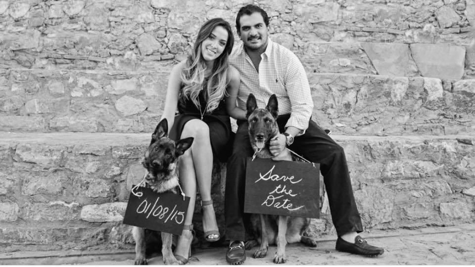 Los perros son el regalo favorito entre las parejas ¡Te contamos porque!
