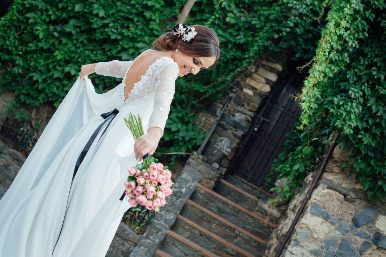 ¿Cuánto invertir en un vestido de novia? 4 reglas para no pasarte del presupuesto