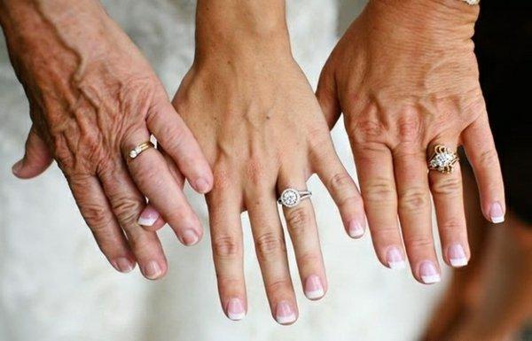 anillos de compromiso 10
