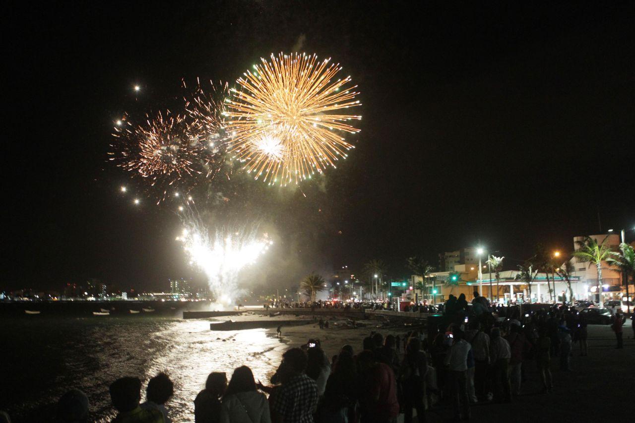 celebrar el año nuevo 9