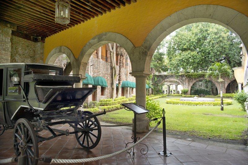 Cuatro destinos a menos de dos horas de la CMDX para celebrar una boda de ensueño