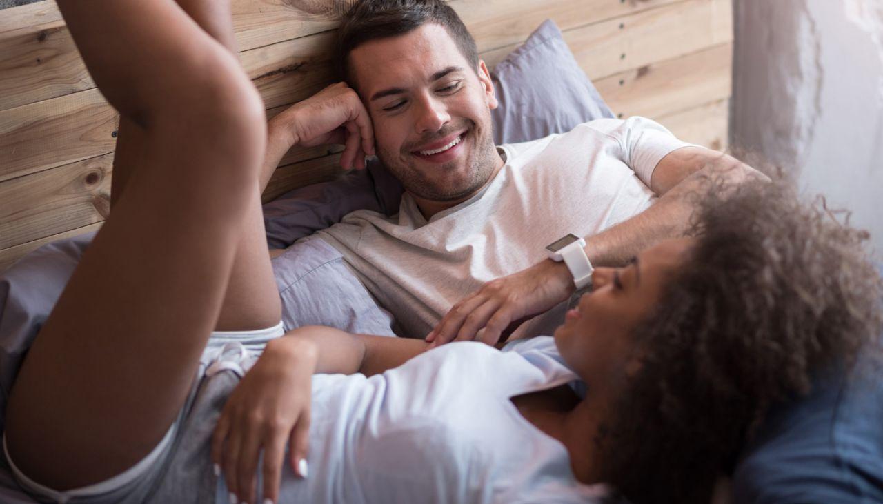 7 señales de que tu esposo es también tu mejor amigo