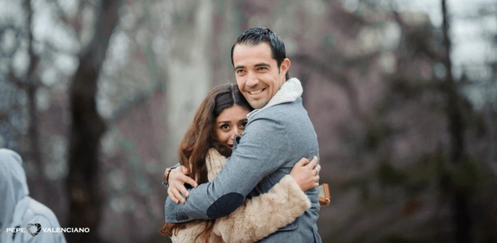 8 detalles a contemplar si tienes pensado pedir matrimonio el 14 de febrero
