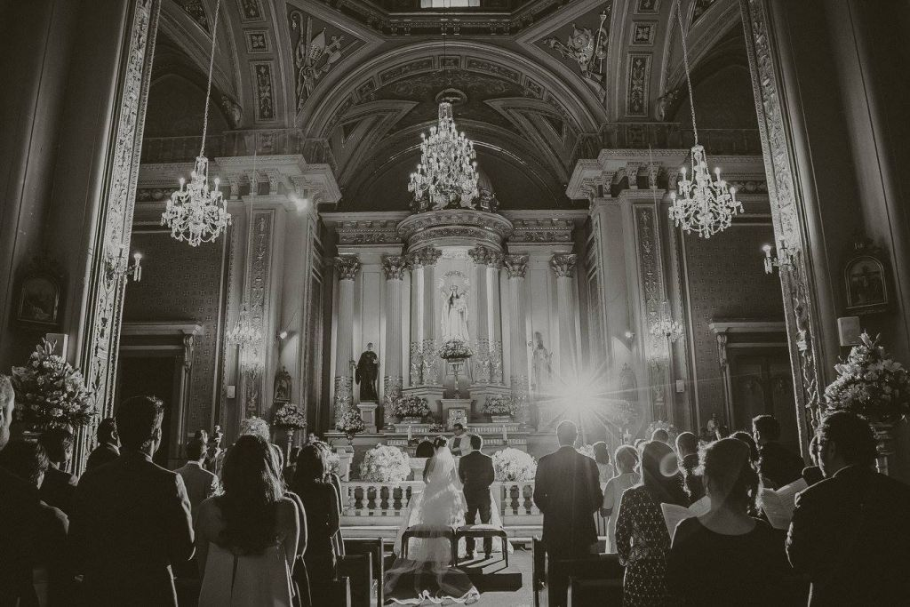 celebración de boda religiosa 11
