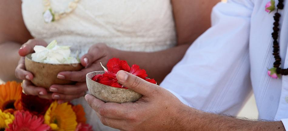 boda espiritual