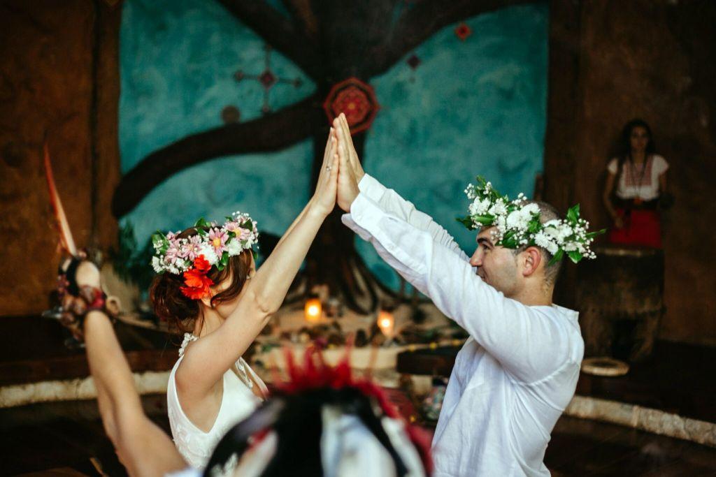 Resultado de imagen para boda espiritual