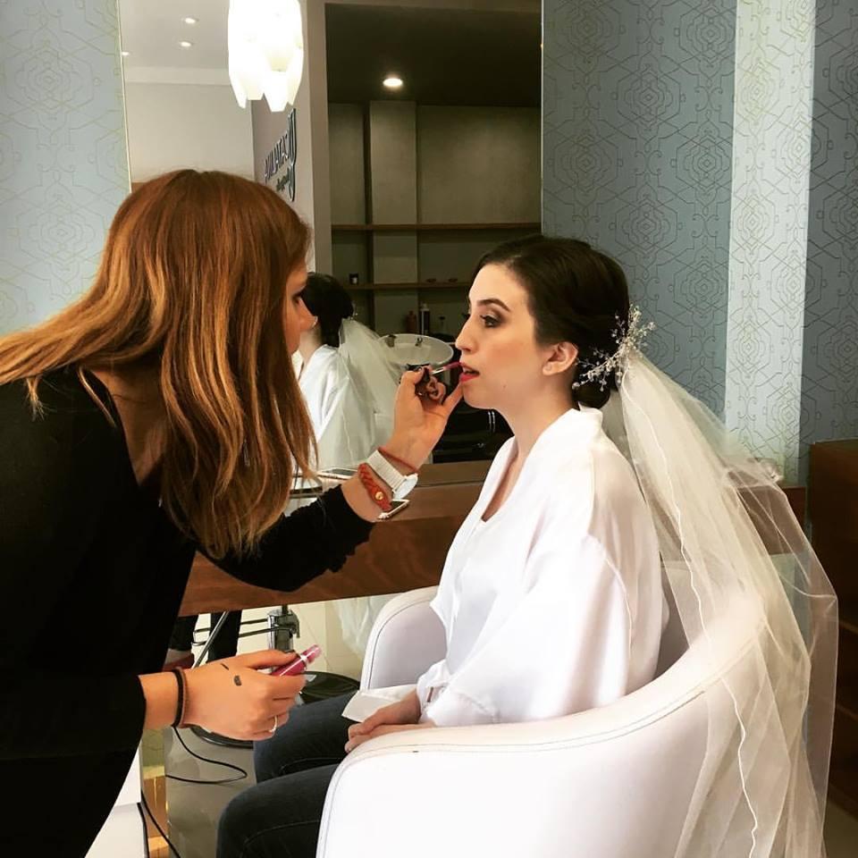 peinarte en tu boda 1