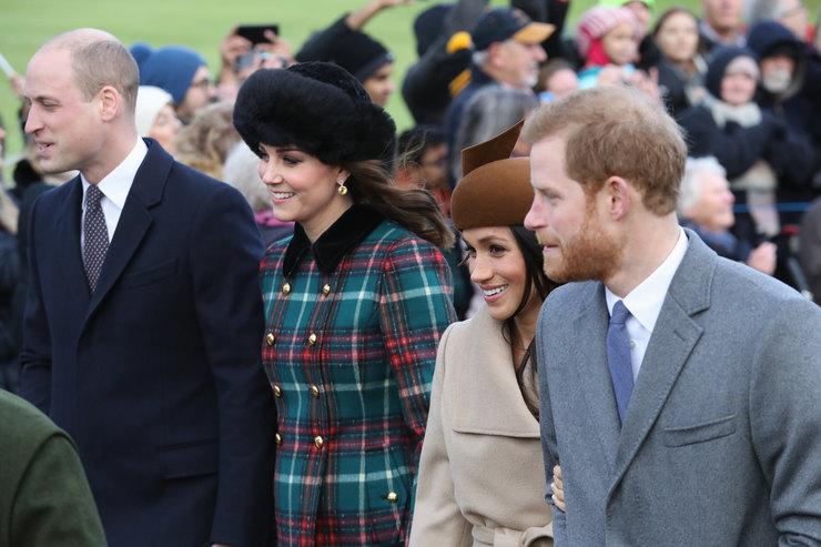 ROYAL BREAKING NEWS: La boda de Harry y Meghan costará el doble que la de William y Kate