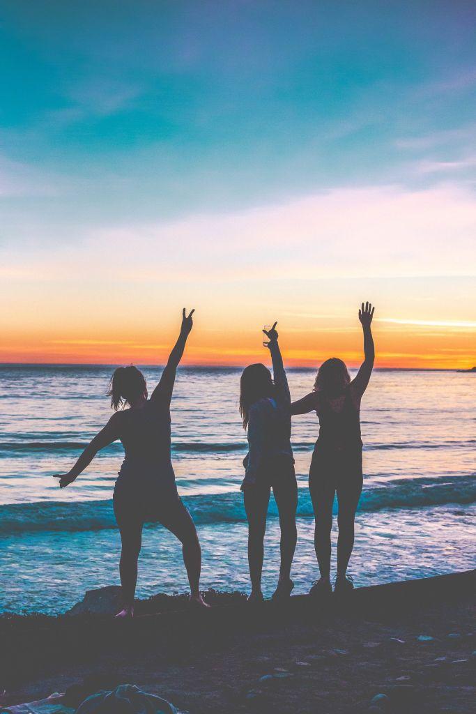 Playlist para despedidas de soltera: Las mejores canciones que puedes oír con tus amigas