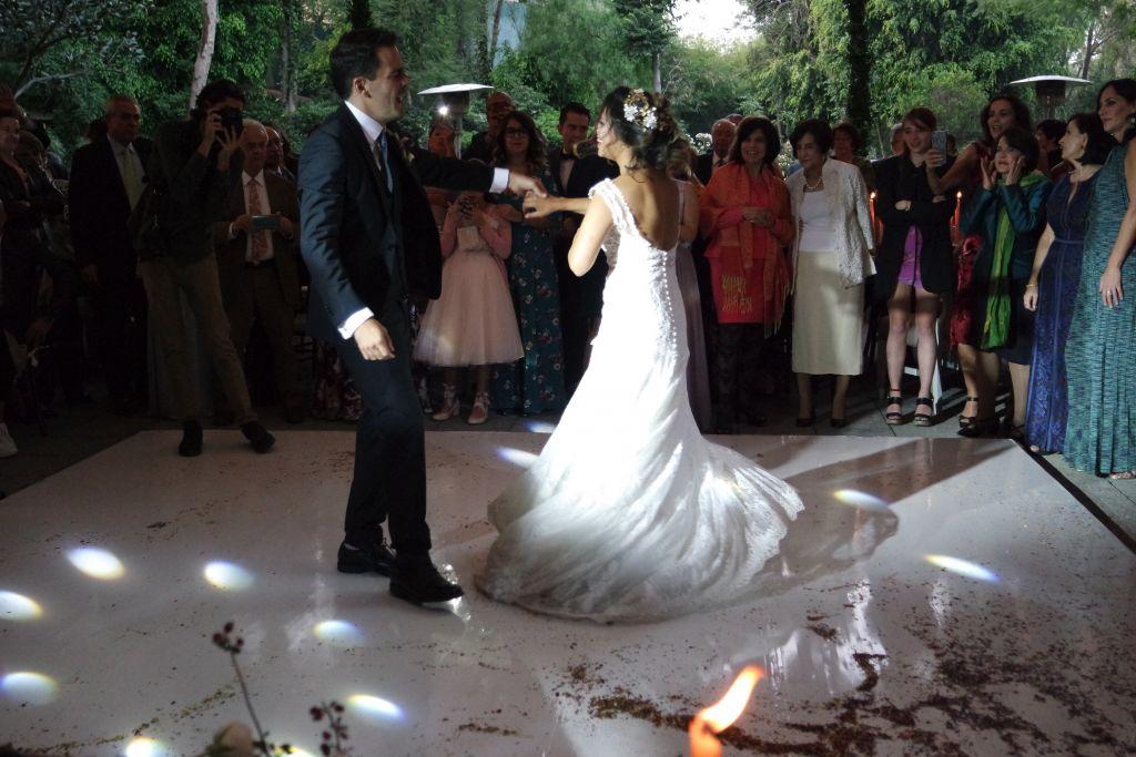 iluminación en tu boda 7