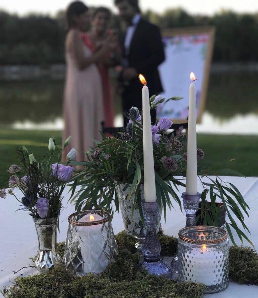 Checlist para mesas de postres para boda