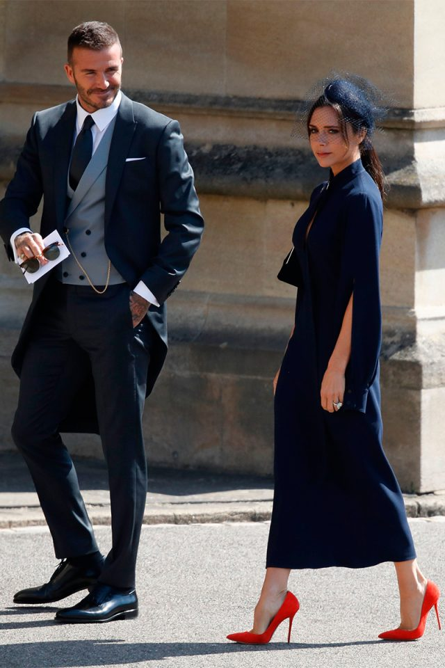 boda real 8