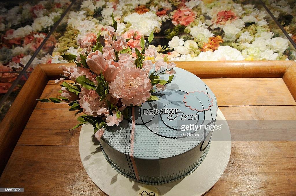 pasteles de boda sensacionales 4