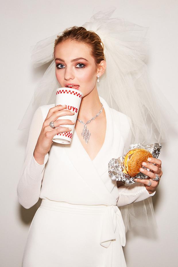 que comer antes de la boda 2