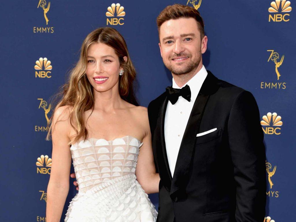 Jessica Biel y Justin Timberlake 9