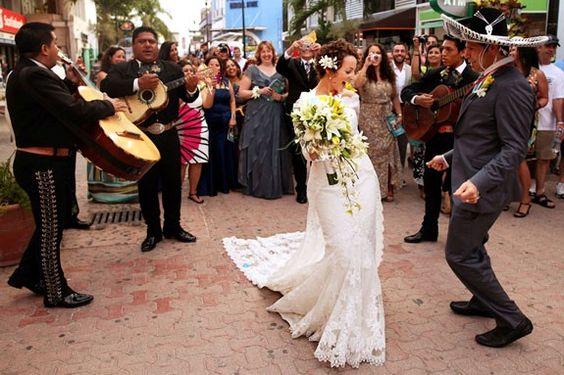 vals de boda con canciones mexicanas 1