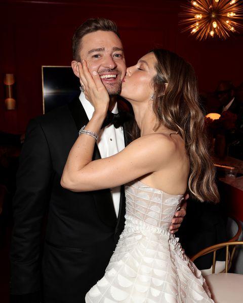 Jessica Biel y Justin Timberlake 7
