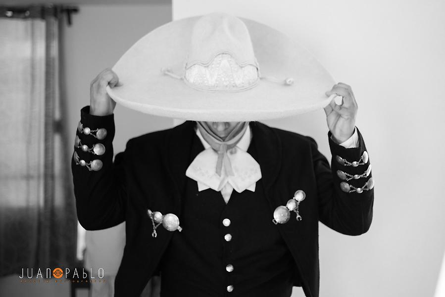 una boda con estilo mexicano 9