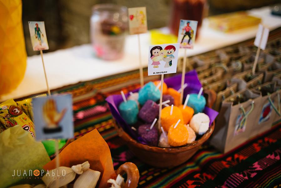 una boda con estilo mexicano 4