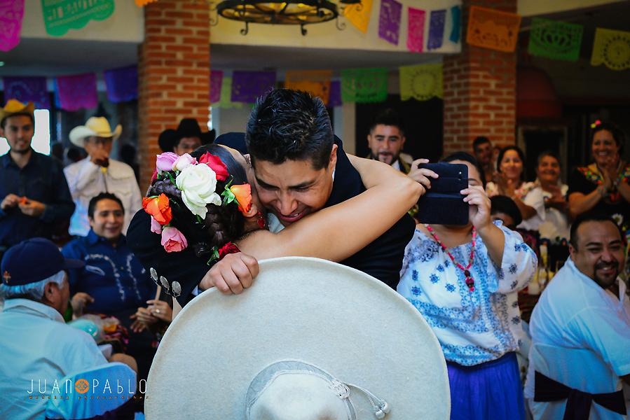 una boda con estilo mexicano 1
