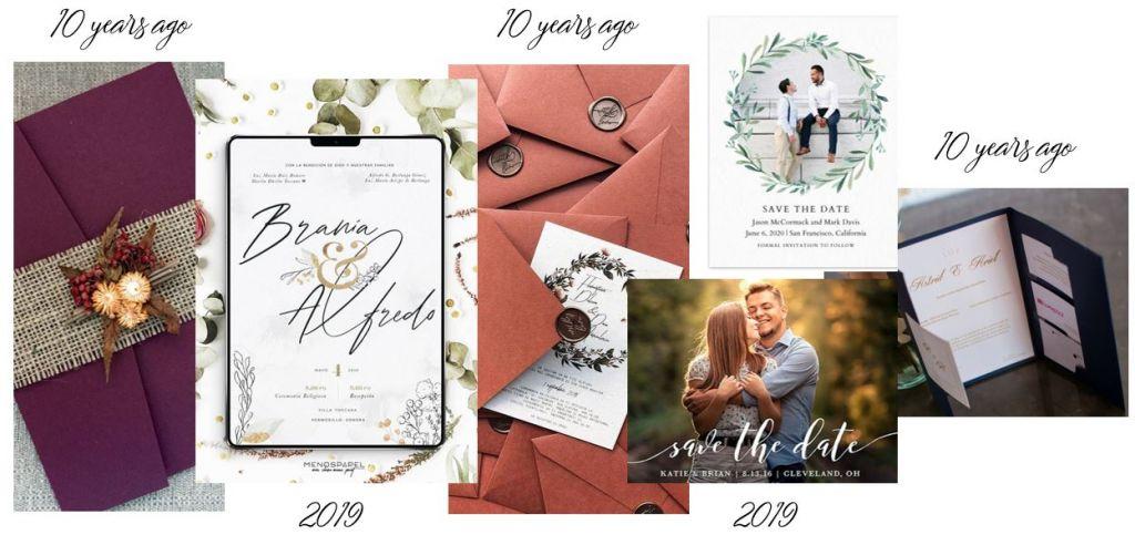 cambios de tendencias en bodas 1
