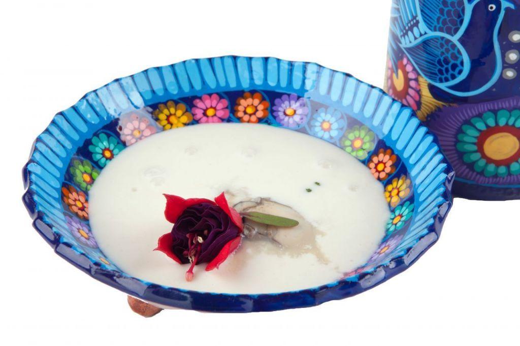 banquete mexicano para boda 3