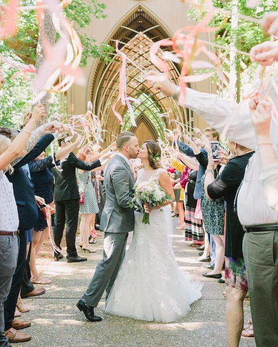 decorar tu boda con listones 1