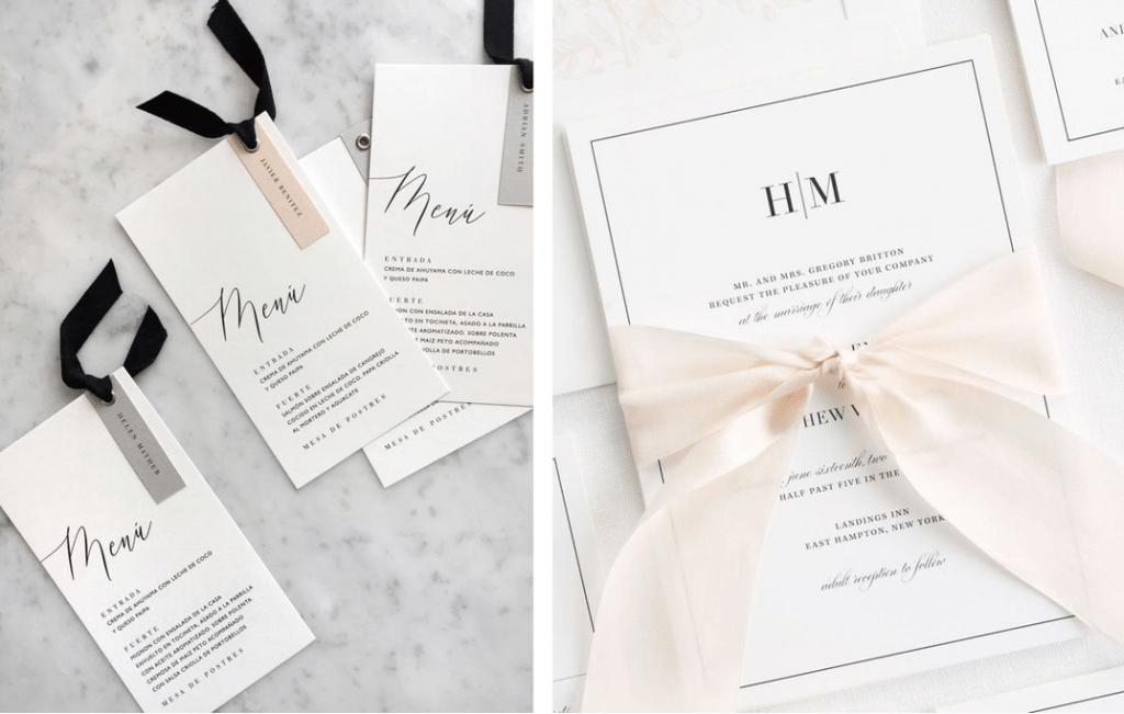 decorar tu boda con listones 4
