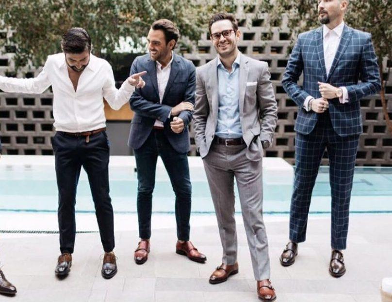 nuevas tendencias en código de vestimenta para bodas 2