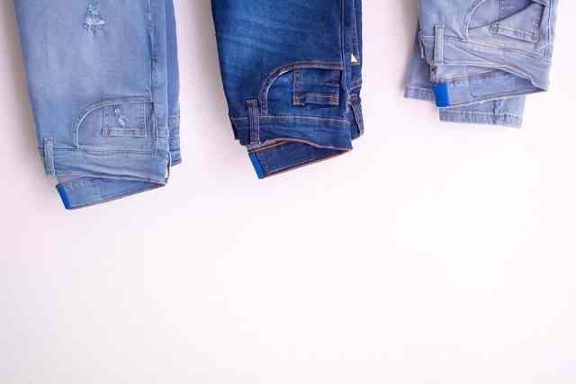 Comment bien choisir son jean en fonction de sa morphologie