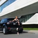 Choisir un 4×4 ou un SUV : deux lifestyles différents