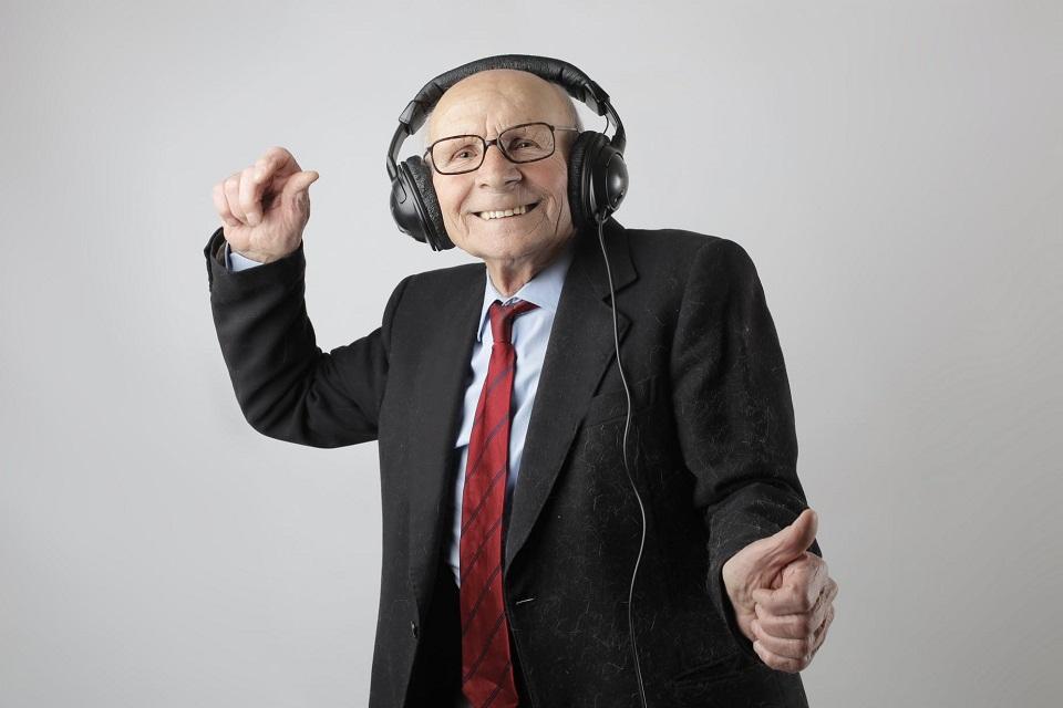 Thérapie musicale contre le vieillissement