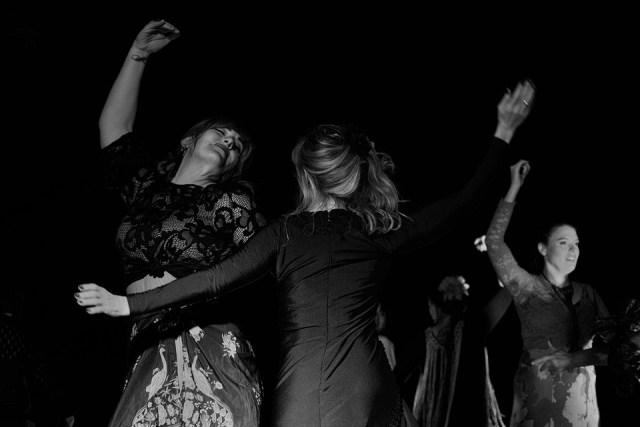 Les meilleures danses de groupe : de la macarena à jerusalema