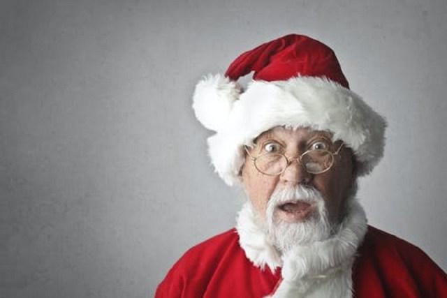 Prestations d'acteurs en Père Noël et les films correspondants