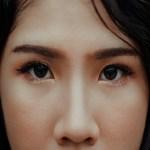 Différentes manières de tracer les sourcils