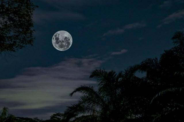 Toutes les utilisations du calendrier lunaire